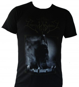 "Imperium Dekadenz ""When We Are Forgotten"" T-Shirt"