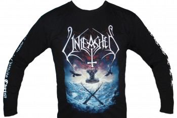 "Unleashed ""The Hunt For White Christ"" Longshirt"