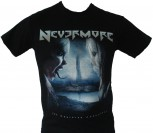 "Nevermore ""The Obsidian Conspiracy"" T-Shirt"