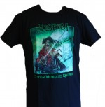 "Alestorm ""Captain Morgan`s Revenge"" T-Shirt Größe XL"