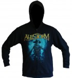 "Alestorm ""No Grave But The Sea"" Zip Hoodie"