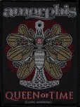 "Amorphis ""Queen Of Time"" Patch"