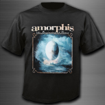 "Amorphis ""The Beginning Of Times"" T-Shirt"