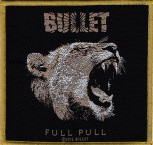 "Bullet ""Full Pull"" Patch"