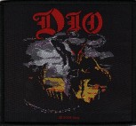"DIO ""Holy Diver Beast"" Patch"
