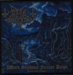 "Dark Funeral ""Where Shadows"" Patch"