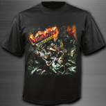 "Destruction ""Devolution"" T-Shirt"