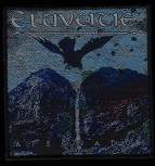 "Eluveitie ""Ategnatos"" Patch"