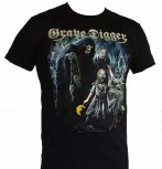 "Grave Digger ""The Living Dead"" T-Shirt"