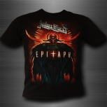"Judas Priest ""Epitaph"" T-Shirt"