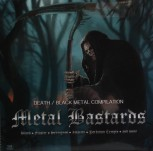 """Metal Bastards"" Vinyl"