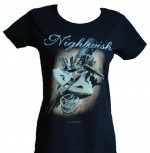 "Nightwish ""Sextant"" T-Shirt Girlie"