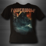"Powerwolf ""Nightpreachers"" T-Shirt"