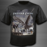"Primal Fear ""Metal Is Forever"" T-Shirt"