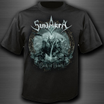 "Suidakra ""Book Of Dowth"" T-Shirt"