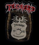 "Tankard ""Bierfass"" Patch"