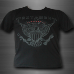 "Testament ""True Amerikan Hate"" T-Shirt"