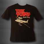 "The Scams ""Bombs Away"" T-Shirt"