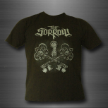 "The Sorrow ""Never Give Up"" T-Shirt"