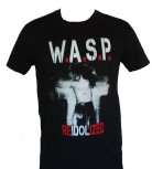 "W.A.S.P. ""Re-Idolized"" T-Shirt"