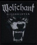 "Wolfchant ""Bloodwinter"" Patch"