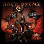 "Arch Enemy ""Khaos Legions"" CD"