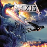"Axxis ""Doom Of Destiny"" CD"