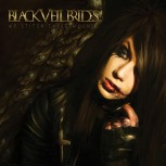 "Black Veil Brides ""We Stitch These Wounds"" CD"