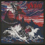 "Dio ""Holy Diver"" Patch"