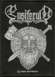 "Ensiferum ""Sword And Axe"" Patch"