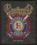 "Ensiferum ""Very Strong Metal"" Patch"