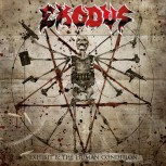 "Exodus ""Exhibit B"" CD"