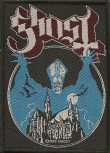 "Ghost ""Opus"" Patch"