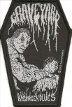 "Graveyard ""Hisingen Blues"" Patch"