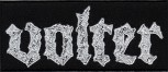 "Volter ""Logo"" Patch"