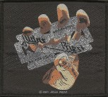 "Judas Priest ""British Steel"" Patch"
