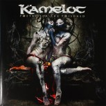 "Kamelot ""Poetry For The Poisoned"" CD"
