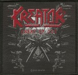 "Kreator ""Enemy Of God"" Patch"