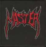 "Master ""Logo"" Patch"