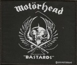 "Motörhead ""Bastards"" Patch"