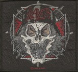 "Slayer ""Slaytanic"" Patch"