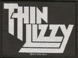 "Thin Lizzy ""Logo"" Patch"